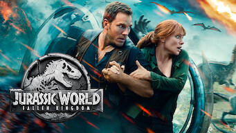 Is Jurassic World Fallen Kingdom 2018 On Netflix Bangladesh