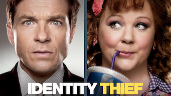 Is Identity Thief 2013 On Netflix Israel