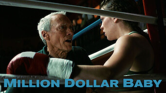Is Million Dollar Baby 2004 On Netflix Mexico