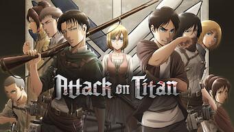 Attack on Titan: Season 3 Part 2