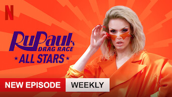 RuPaul's Drag Race: All Stars: Season 5
