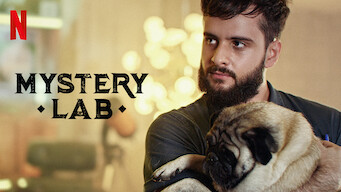 Mystery Lab: Season 1