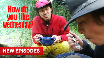 How do you like Wednesday?: Down the Yukon: Canoe Trip from Hell