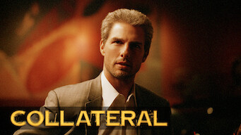 Is Collateral 2004 On Netflix India