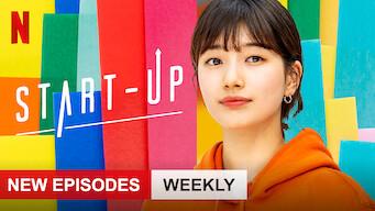 Start-Up: Season 1
