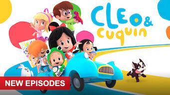 Cleo & Cuquin: Season 2