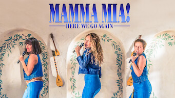 Is Mamma Mia Here We Go Again 2018 On Netflix Spain