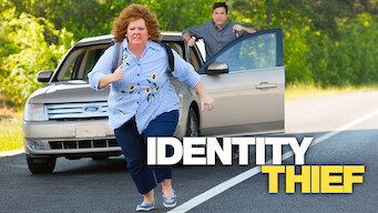 Is Identity Thief 2013 On Netflix France