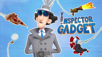 Inspector Gadget: Season 4