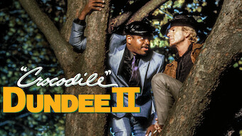 Is Crocodile Dundee Ii 1988 On Netflix Argentina