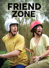 Search netflix Friend Zone