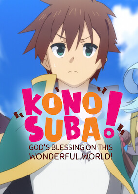 KonoSuba: God's Blessing on This Wonderful World