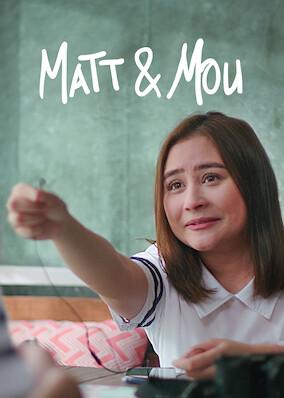 Matt & Mou