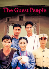 Search netflix The Guest People