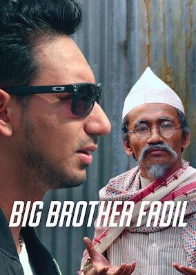 Big Brother Fadil