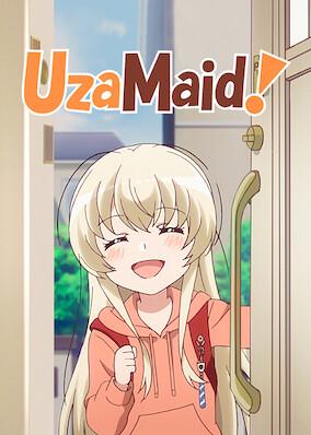 UzaMaid!