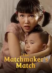 Search netflix The Matchmaker's Match