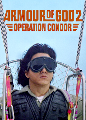Armour of God: Operation Condor