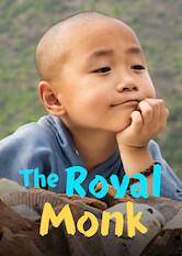 Search netflix The Royal Monk