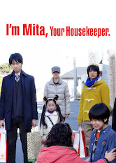 Search netflix I am Mita, Your Housekeeper.