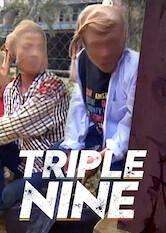 Search netflix Triple Nine