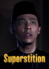 Search netflix Superstition