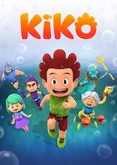 Search netflix Kiko