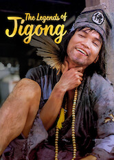Search netflix The Legends of Jigong