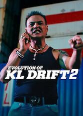 Search netflix Evolution of KL Drift 2